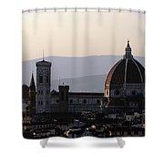 Il Duomo Shower Curtain