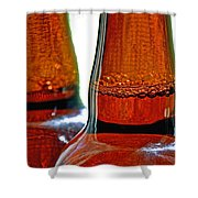 India Pale Ale Shower Curtain
