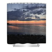 Inspiration Shower Curtain