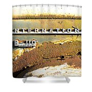 International R-110 Shower Curtain