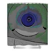 Ionization Shower Curtain