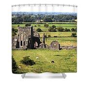 Ireland 0005 Shower Curtain