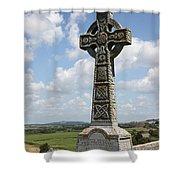 Ireland 0007 Shower Curtain