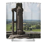 Ireland 0008 Shower Curtain