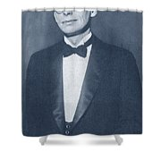 James Bryant Conant, American Chemist Shower Curtain