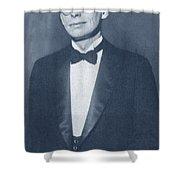 James Bryant Conant, American Chemist Shower Curtain