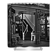 Japango Shower Curtain