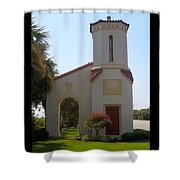 Jekyll Gateway Shower Curtain