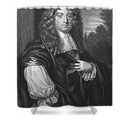John Maitland (1616-1682) Shower Curtain