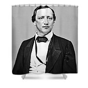 John Snyder Carlile Shower Curtain