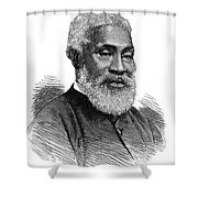 Josiah Henson (1789-1883) Shower Curtain