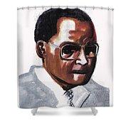 Julian Percy Shower Curtain
