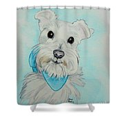 Kaja Shower Curtain