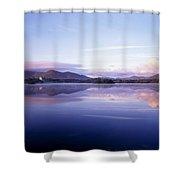 Killarney, Co Kerry, Ireland, Ross Shower Curtain