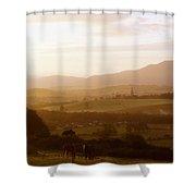 Killarney, Co Kerry, Ireland Shower Curtain