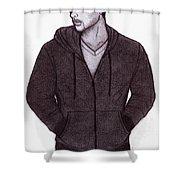 Kislon Shower Curtain