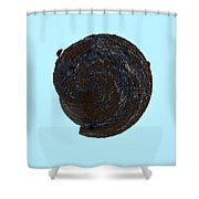 Kornati Shower Curtain