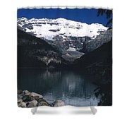 Lake Louise II Shower Curtain