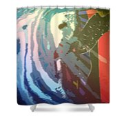 Let In A Little Light Shower Curtain