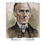 Levi Coffin (1798-1877) Shower Curtain