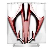 Logo2 Shower Curtain