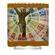 Lovechild Shower Curtain