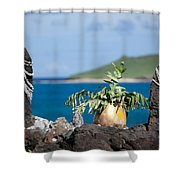 Magic Place Shower Curtain