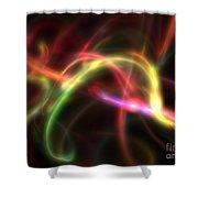 Maia Shower Curtain