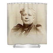Margaret Sangster Shower Curtain