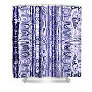 Matrix Shower Curtain