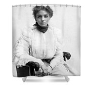 Maude Adams (1872-1953) Shower Curtain