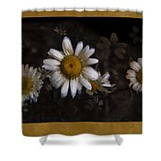 May Evenings Shower Curtain
