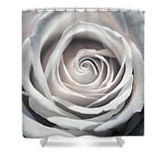 May Rose Shower Curtain