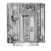 Meissonier: Doorway Shower Curtain
