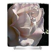 Memorial Rose Shower Curtain