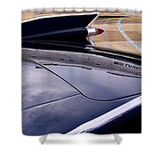 Memories And Reflections Shower Curtain