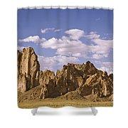 Mesa 2 Shower Curtain