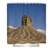 Mesa Spire Shower Curtain