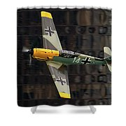 Messerschmitt Shower Curtain