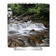 Michigan Waterfall Shower Curtain