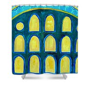Mihrimah Shower Curtain