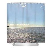 Milford Sound Nz Shower Curtain
