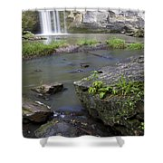 Minneopa Falls 36 Shower Curtain