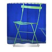 Misc 0036 Shower Curtain by Carol Ann Thomas