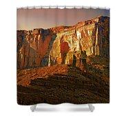 Moab Ut Shower Curtain
