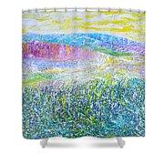 Monterey Shower Curtain