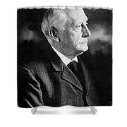 Moorfield Storey (1845-1929) Shower Curtain by Granger