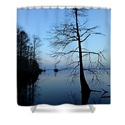 Morning Serenity 2 Shower Curtain