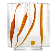Mother Ecropolis Shower Curtain
