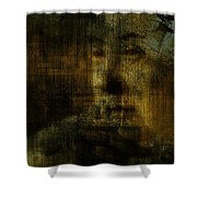 Mother May Shower Curtain